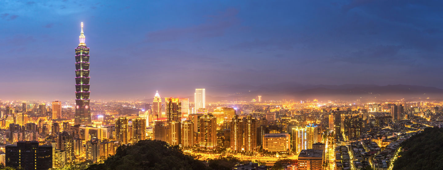 Taiwan Business Travel Guide